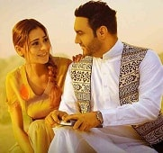 Mast Nazro Se मस्त नज़रों से lyrics in Hindi   English   Lakhwinder Wadali, Sara Khan