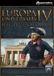 Download Europa Universalis IV Rights of Man PC Full Version