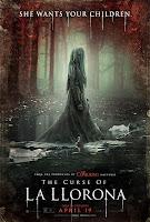 Mẹ Ma Than Khóc La Llorona - The Curse of La Llorona