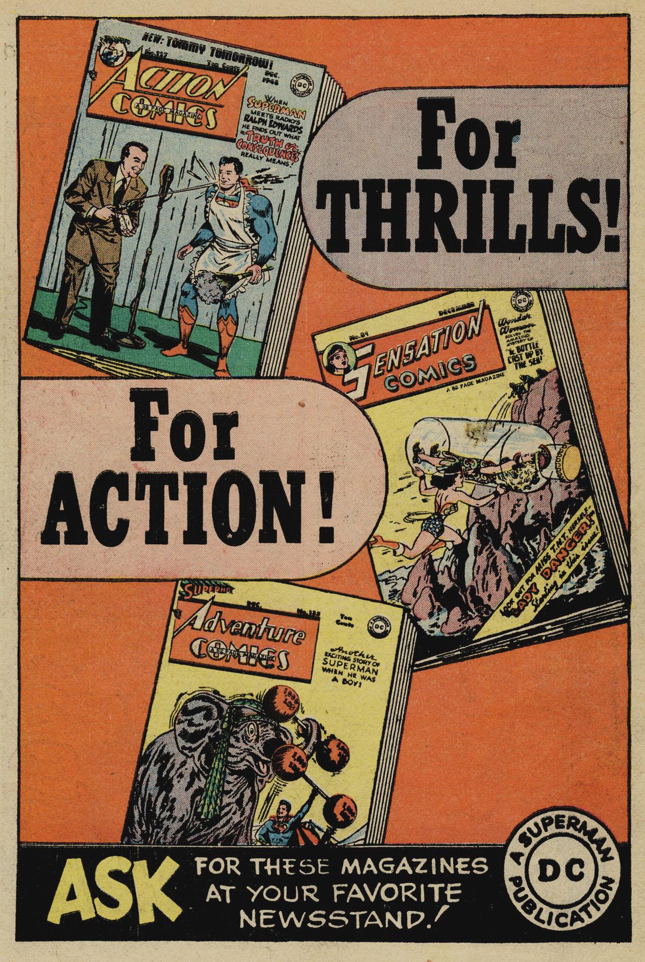 Detective Comics (1937) 142 Page 49