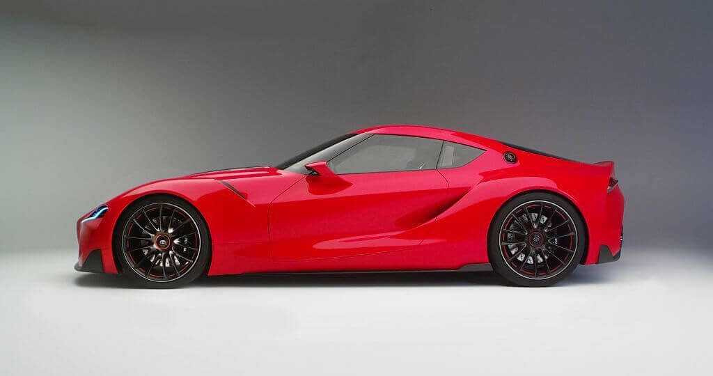 Toyota Supra 2018 >> 2018 Toyota Supra Harga Dan Preview Priview Dan Riview Car
