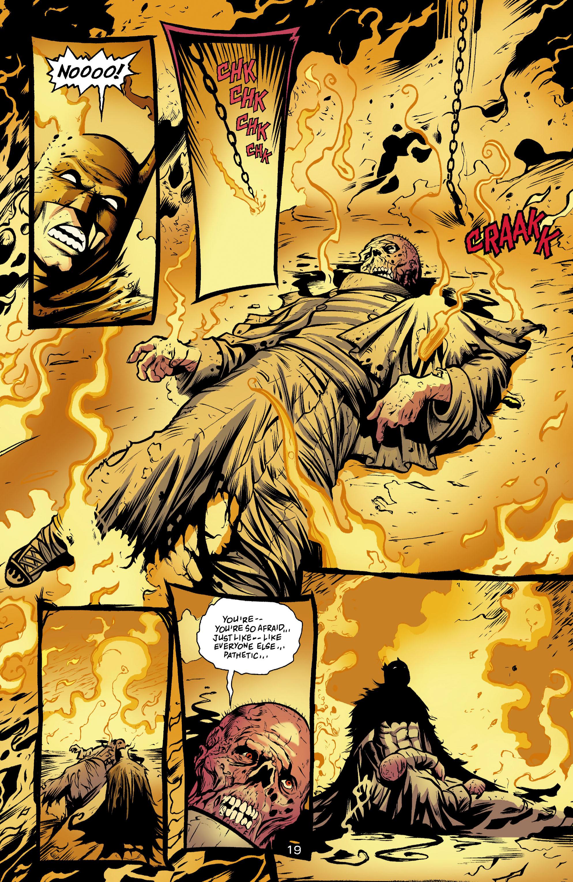 Detective Comics (1937) 782 Page 19