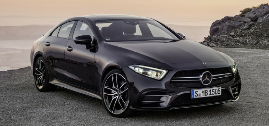 2019 Mercedes-Benz SLK250 Manual Review