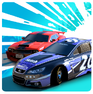 Smash Bandits Racing Mod Apk OBB