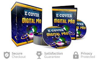 Ebook Cover Digital PRODUK