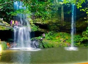 Mengintip Kelestarian Taman Nasional Bukit Tiga Puluh di Riau 82