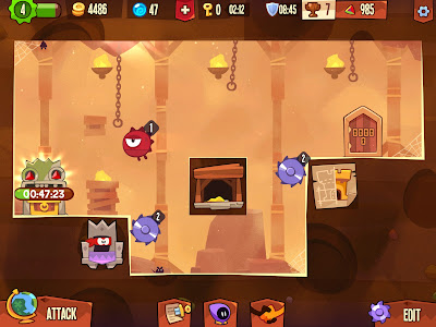 King Of Thieves MOD 3