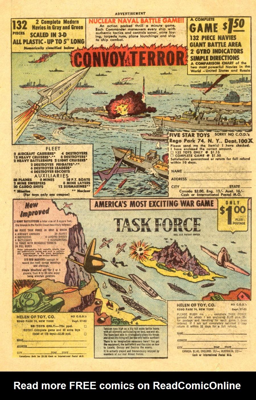 Read online World's Finest Comics comic -  Issue #130 - 34