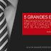 5 Grandes Errores Organizacionales Por Los Cuales El Tiempo NO Te Alcanza