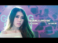 Lirik Lagu Via Vallen Bilang I Love You
