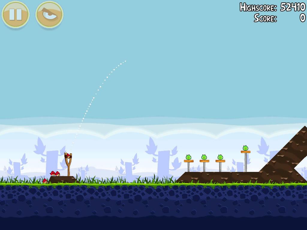 Sweeney Math Angry Birds Geogebra