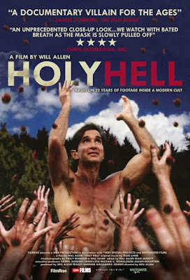 Holy Hell 2016 DVD R1 NTSC Sub