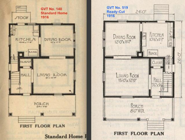 gvt 140 gvt 519 first floor plans