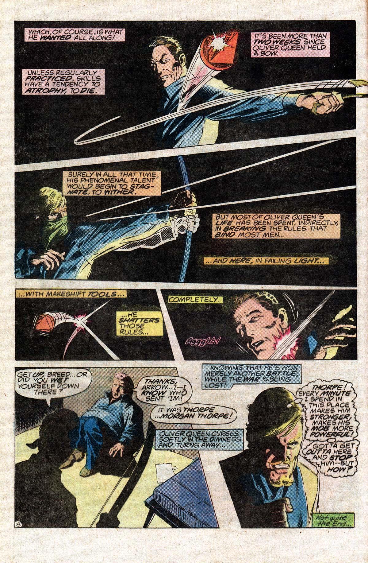Read online World's Finest Comics comic -  Issue #276 - 24