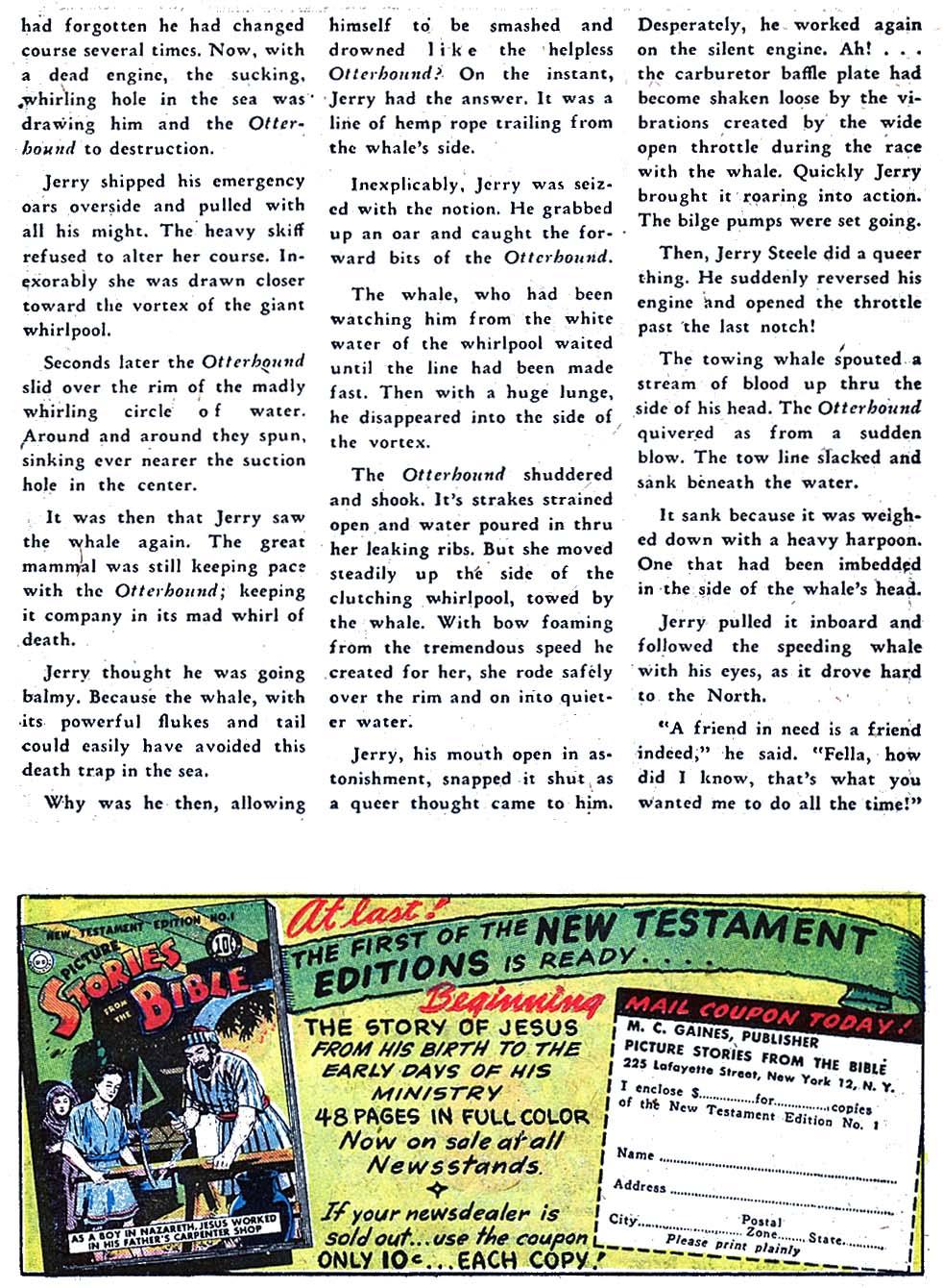 Read online All-American Comics (1939) comic -  Issue #63 - 33