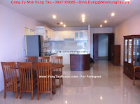 Apartment for rent in VungTau - NhaVungTau.vn
