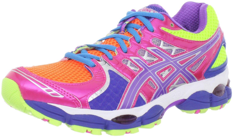 Asics Womens Gel Nimbus  Running Shoe