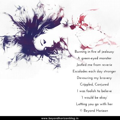 jealous poem