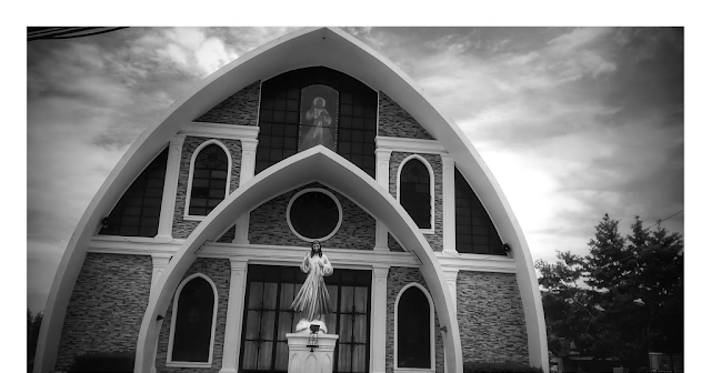 Divine Mercy Church in Tuguegarao