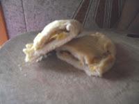 empanadas fatte in casa,ricetta vegan