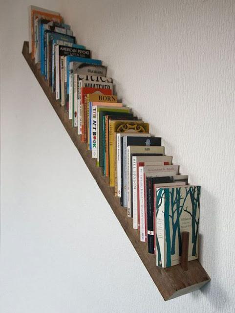 Wall Book Self - Image: Pinterest Community
