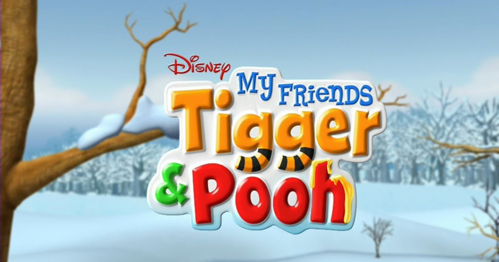 Online Cartoonz: My Friends Tigger And Pooh - Super Sleuth Christmas | Animated Cartoons | Full ...