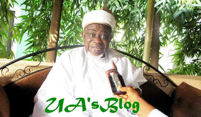 Why I told my people to defend themselves – Emir of Birnin Gwari