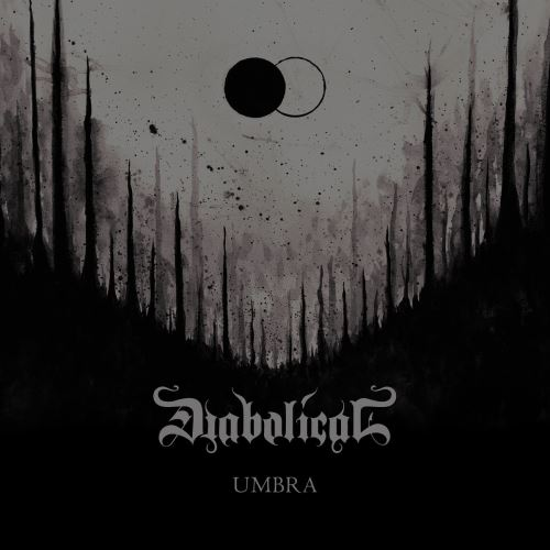 "DIABOLICAL: Ακούστε ολόκληρο το νέο EP ""Umbra"""