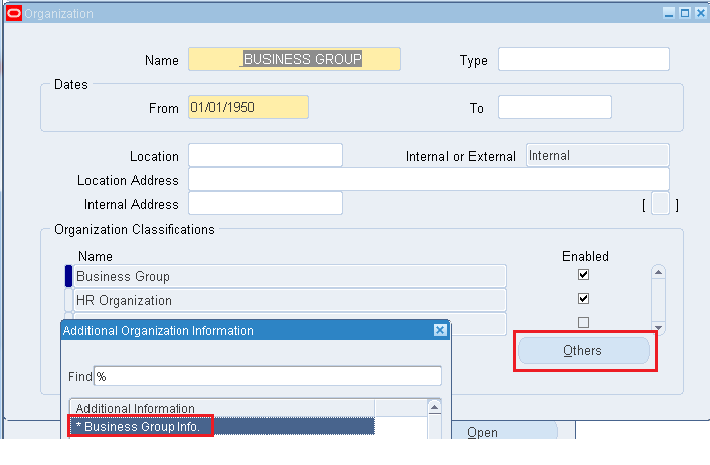 ORACLE EBS PRO(for Oracle EBS Professionals): How to change Number