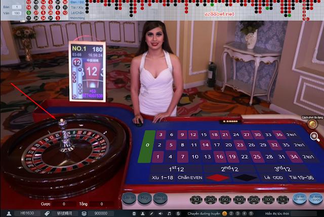 cách chowip casino online