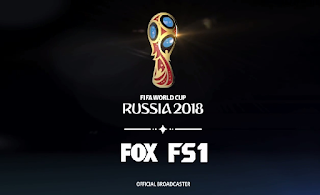 FIFA world Cup 2018 live Broadcasting