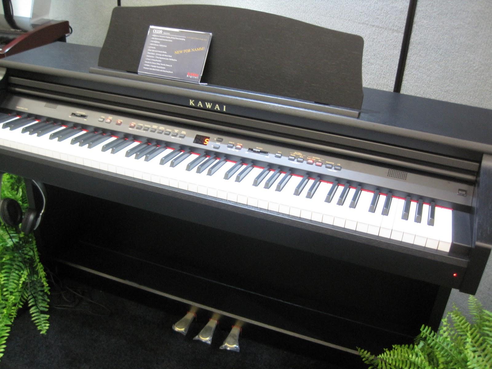 Kawai Digital Piano Parts : az piano reviews review kawai ce220 digital piano recommended digital piano reviews ~ Vivirlamusica.com Haus und Dekorationen