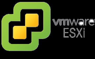WhiteBoard Coder: Installing ESXi 6 5 0a