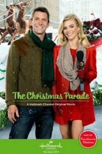 Poster The Christmas Parade