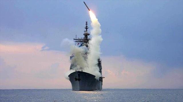 Medio estadounidense ve muy posible ataque de Washington a Siria