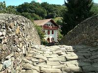 """Puente """"romano"""" de Baigorri"""