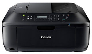 Canon PIXMA MX534 Driver & Software Download