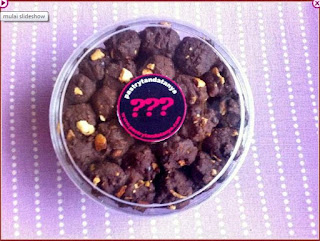 Kue Kering Lebaran Coklat Mette