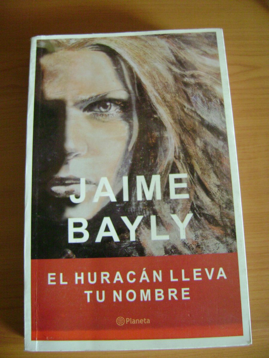 Fringe Journal What Makes Us Keep Listening Discovering Jaime Bayly Published 2000 by upc in lima, peru?. discovering jaime bayly