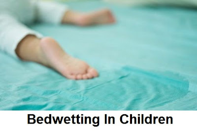 Nobody knows exactly what causes bedwetting What Causes Bedwetting In Children?