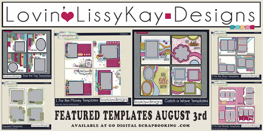 You people ROCK!! -- Loving LissyKay in August Day 3