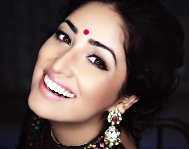 Bollywood Actress Yami Gautam Photoshoot: Actress Yami Gautam's Recent Photoshoot For Hello India