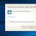 افضل 4 ادوات للعثور على البرامج التي تقوم بتشغيل ملف غير معروف