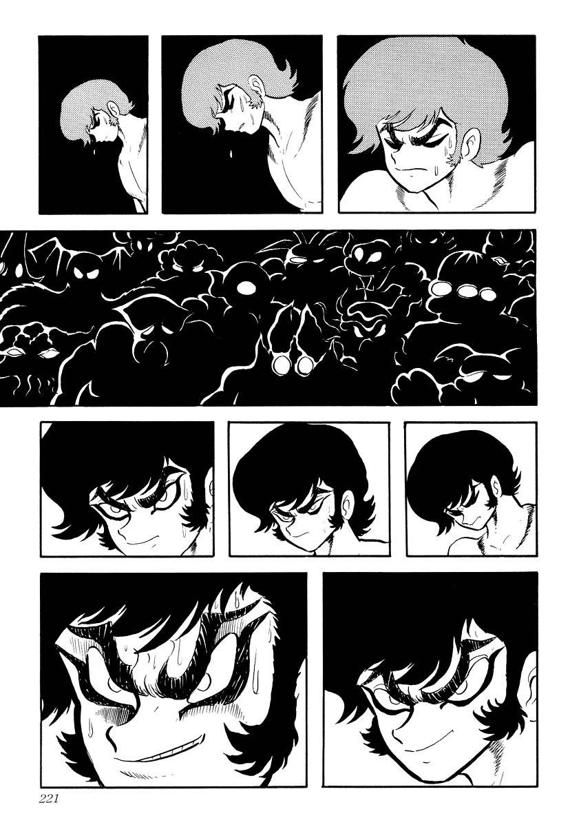 DevilMan chapter 4.2 trang 24