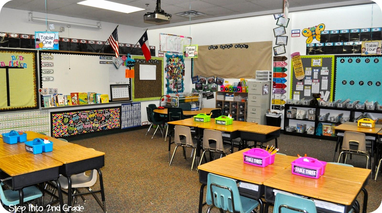 Step Into 2nd Grade With Mrs Lemons Where I Teach