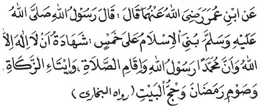 Pengertian Puasa Ramadan
