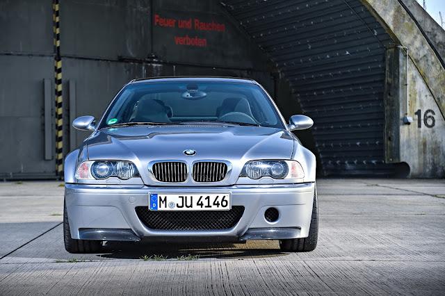 P90236619 highRes 30 χρόνια με BMW M3 – η ιστορία ενός εμβληματικού μοντέλου (Photos)