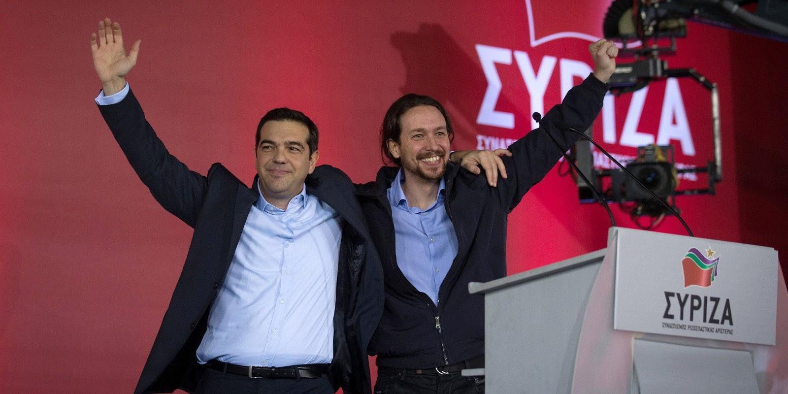 Σάλος με το σαλέ αξίας 540.000 ευρώ του Πάμπλο Ιγκλέσιας των Podemos