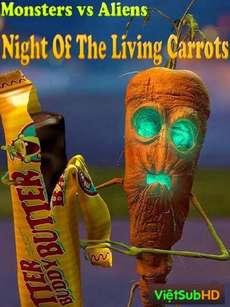 Đêm Của Cà Rốt