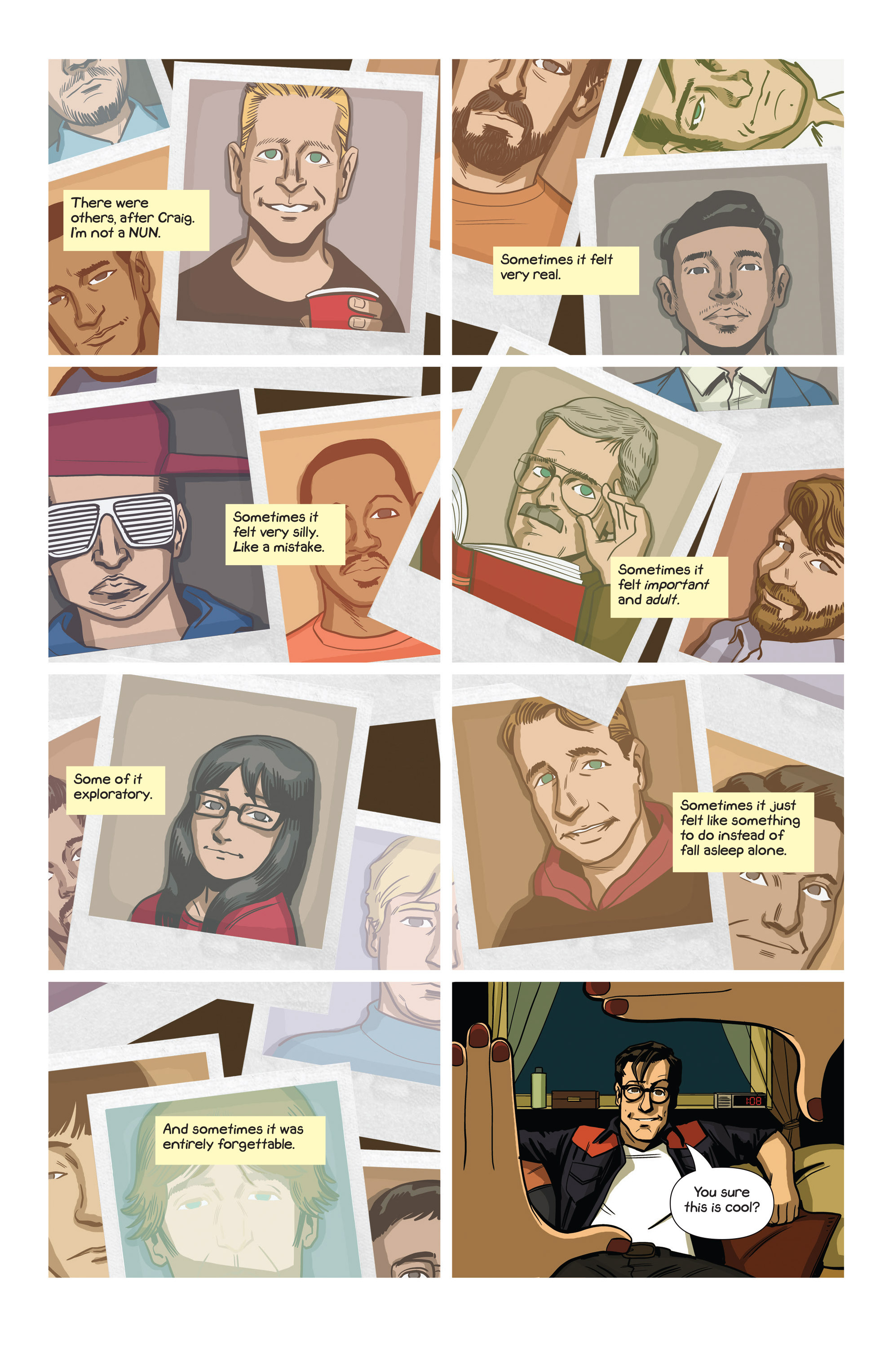 Read online Sex Criminals comic -  Issue # _TPB 1 - 34